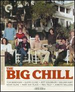 The Big Chill [Criterion Collection] [2 Discs] [Blu-ray/DVD]