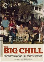 The Big Chill [Criterion Collection] [2 Discs]