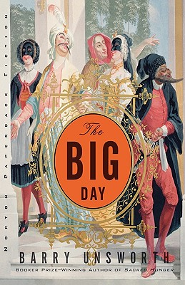 The Big Day - Unsworth, Barry