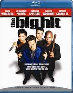 The Big Hit [Blu-ray] - Che-Kirk Wong; Kirk Wong