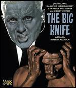 The Big Knife [Blu-ray/DVD] [2 Discs]