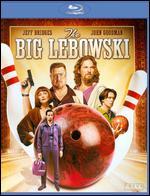 The Big Lebowski [Blu-ray] - Joel Coen