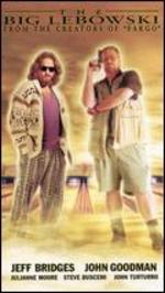 The Big Lebowski [DVD/Blu-ray]