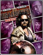 The Big Lebowski [SteelBook] [Includes Digital Copy] [UltraViolet] [Blu-ray/DVD] [2 Discs]