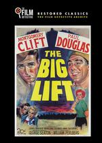 The Big Lift - George Seaton