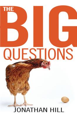 The Big Questions - Hill, Jonathan