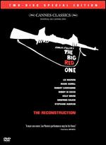The Big Red One: The Reconstruction [2 Discs] [Special Edition] - Samuel Fuller