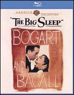 The Big Sleep [Blu-ray] - Howard Hawks