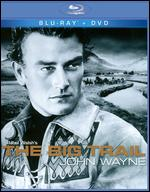 The Big Trail [Blu-ray] - Raoul Walsh