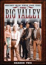 The Big Valley: Season 02