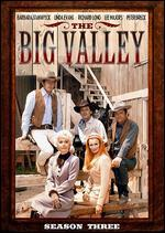 The Big Valley: Season 03 -