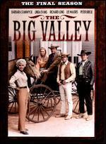 The Big Valley: Season 04