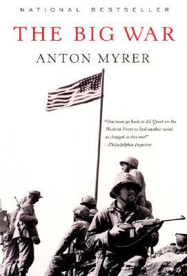 The Big War - Myrer, Anton