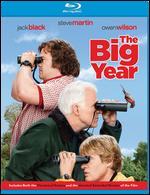 The Big Year [Blu-ray] - David Frankel