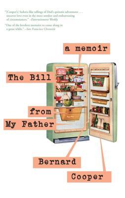 The Bill from My Father: A Memoir - Cooper, Bernard