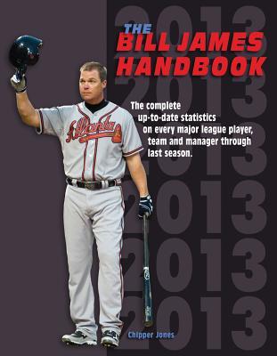 The Bill James Handbook - James, Bill, and Baseball Info Solutions