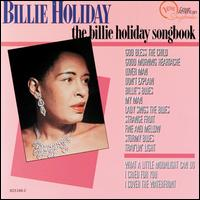 The Billie Holiday Songbook - Billie Holiday