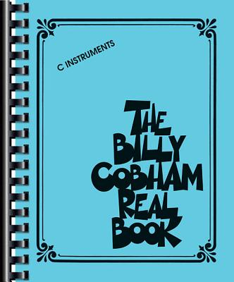 The Billy Cobham Real Book (C Instruments) - Cobham, Billy (Creator)