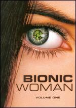 The Bionic Woman, Vol. 1 [2 Discs] -