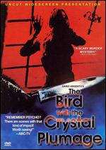 The Bird with the Crystal Plumage - Dario Argento
