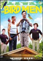 The Birder - Theodore Bezaire