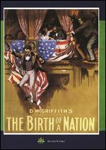 The Birth of a Nation - D.W. Griffith