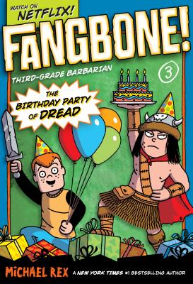 The Birthday Party of Dread -