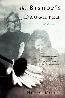 The Bishop's Daughter - Moore, Honor