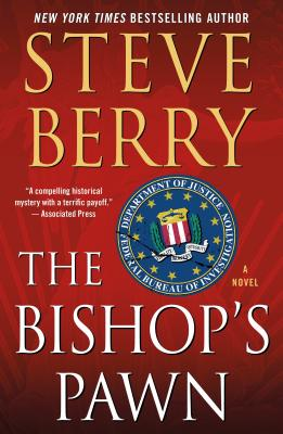 The Bishop's Pawn - Berry, Steve