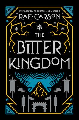 The Bitter Kingdom - Carson, Rae