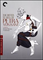 The Bitter Tears of Petra Von Kant [Criterion Collection]