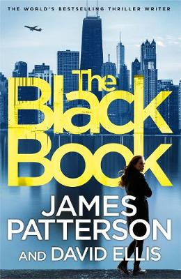 The Black Book - Patterson, James