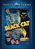 The Black Cat - Albert Rogell