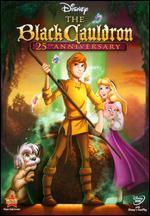 The Black Cauldron [25th Annivesary] [Special Edition]