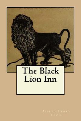 The Black Lion Inn - Lewis, Alfred Henry