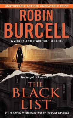 The Black List - Burcell, Robin