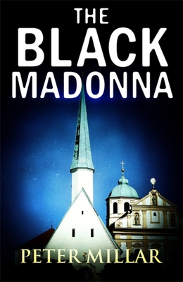 The Black Madonna - Millar, Peter