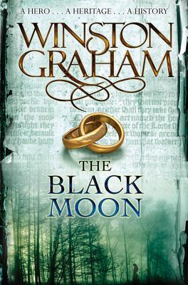 The Black Moon - Graham, Winston