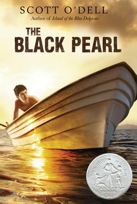 The Black Pearl - O'Dell, Scott