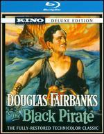 The Black Pirate [Deluxe Edition] [Blu-ray]