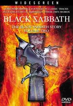 The Black Sabbath Story, Vol. 2: 1978-1992 -