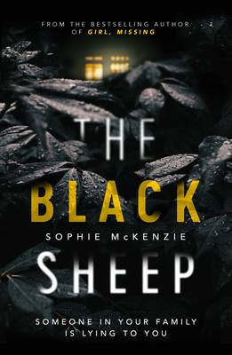 The Black Sheep - McKenzie, Sophie