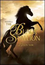 The Black Stallion [French]