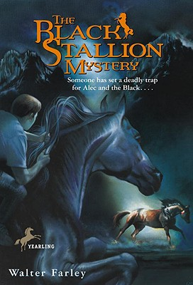 The Black Stallion Mystery - Farley, Walter