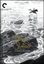 The Black Stallion - Carroll Ballard