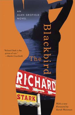 The Blackbird - Stark, Richard