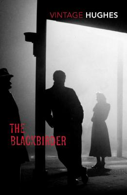 The Blackbirder - Hughes, Dorothy B.