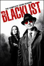 The Blacklist: Season 03