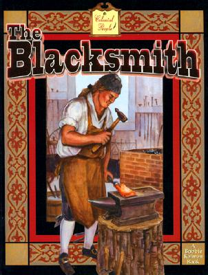 The Blacksmith - Kalman, Bobbie