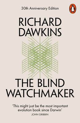 The Blind Watchmaker - Dawkins, Richard